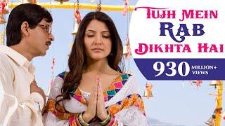 Download Tujh Mein Rab Dikhta Hai - Full Song | Rab Ne Bana Di Jodi | Shah Rukh Khan | Anushka Sharma Video