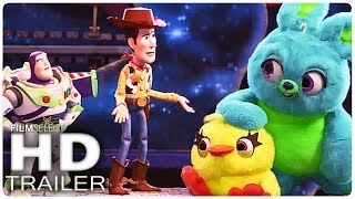 Download TOY STORY 4 Teaser Trailer 2 (2019) Video