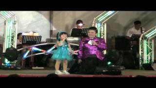 Download 父子情深 - 李宜曼 / 刘玲玲 合唱 Temple at Blk 248 Toa Payoh on 13 Oct 08 Video