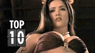 Download Top Ten Badass Vampires - Movie HD Video