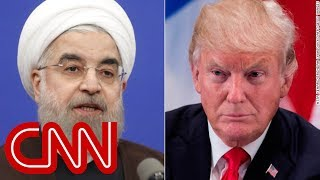 Download Iranian president: US must pull 'knife' out before talks Video