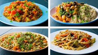 Download 4 Healthy Vegan Recipes For Weight Loss Video