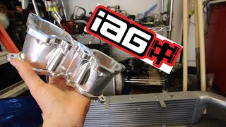 Download IAG TGV DELETES UNBOXING! Why it's a must have when building a Subaru! Video