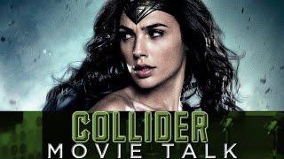 Download Comic Writer Reveals Wonder Woman as Bi-Sexual - Collider Movie Talk Video