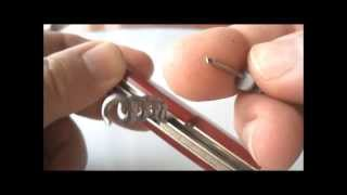 Download victorinox trucos tricks 1 - trucos con las navajas victorinox Video
