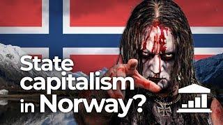 Download Why is NORWAY so RICH? - VisualPolitik EN Video