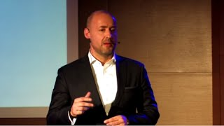 Download How Do We Stop Childhood Adversity from Becoming a Life Sentence. | Benjamin Perks | TEDxPodgorica Video
