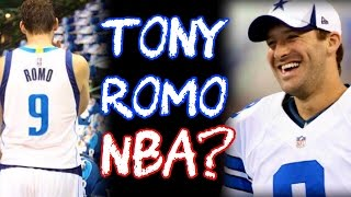Download What If Tony Romo Played In The NBA? Video