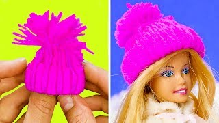 Download 25 NEW AWESOME BARBIE HACKS Video