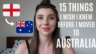 Download 15 Things I Wish I Knew Before Moving To Australia Video