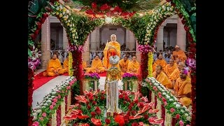Download Guruhari Darshan 7-10 Nov 2016, Rajkot, India Video