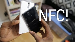Download Top 5 NFC Features: Explained! Video