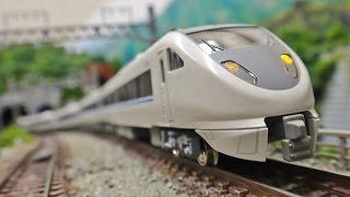 Download 特急 サンダーバード[JR]【鉄道模型・railway model】 Video