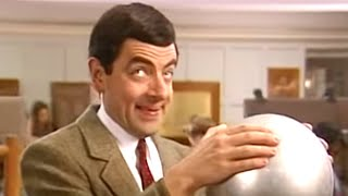 Download Static Bean | Double Bean | Classic Mr Bean Video