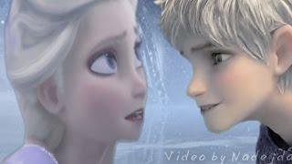Download Jack & Elsa(feat.Rapunzel)|Forgiven{FULL} Video