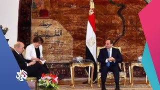 Download العربي اليوم | تعديل وزاري في مصر Video