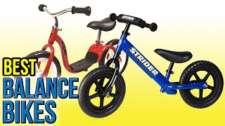 Download 8 Best Balance Bikes 2016 Video