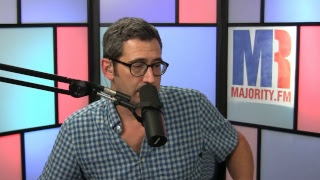 Download David Dayen: Skinny Repeal & Democrats Finally Getting it? - MR Live - 07/26/17 Video