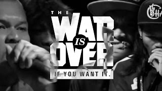 Download THE WAR IS ON EP.13 - THE WAR IS OVER | RAP IS NOW Video