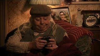 Download Mrs Brown's revolving Christmas Tree - Mrs Brown's Boys: Preview - BBC One Christmas 2013 Video