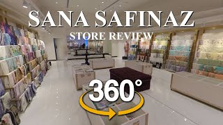 Download Sana Safinaz Eid Collection 2019 - 360 Video Outlet Review - Sara Clothes Video
