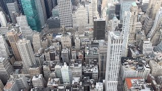Download Amazing Full HD Helicopter Tour Manhattan New York June 2016 - From start to finish Video