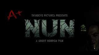 Download NUN (2017) - A Short Horror Film Video