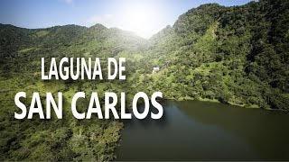 Download PANAMA, Laguna de San Carlos Video