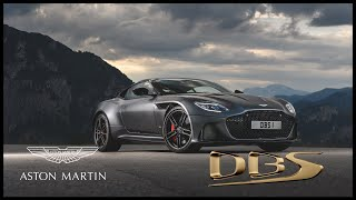 Download The new Aston Martin DBS Superleggera - #BEAUTIFULISABSOLUTE Video