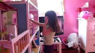 Download Toys For Girls - Imaginarium doll house Video