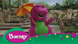 Download Barney 🌈A Fountain of Fun (Full Episode) Video