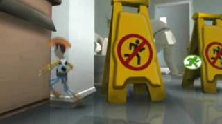 Download Toy Story 3 (PS2) - Part 6 Video