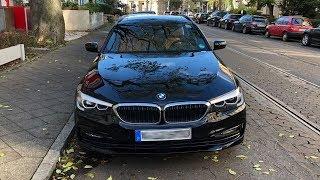 Download 2017 BMW 530d G31 Touring xDrive (265 HP) TEST DRIVE Video