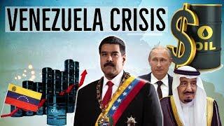 Download Venezuela Crisis - वेनेज़ुएला संकट Video