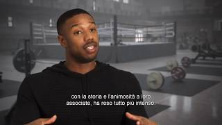 Download CREED II - Maestro fuori e sul Ring – Dal 24 gennaio al cinema Video
