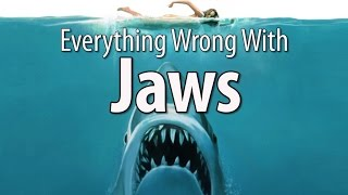 Download Everything Wrong With Jaws in 9 Minutes Or Less Video