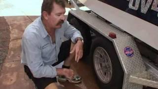 Download Boating Basics - 10 - Boat & Trailer Maintenance Video