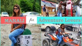 Download Manali Tourist Places – How I Made It To All the Places In Just One Day | Tourism Video Video