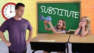 Download New Teacher at Toy School Video