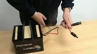 Download Presentación - Batería scooter eléctrico extraible Fotona Mobility Video