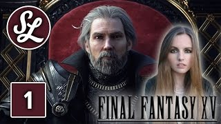 Download IT'S HERE | Final Fantasy XV Gameplay Walkthrough Part 1 (PS4 PRO) Video