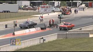Download 2009 Factory Stock Muscle Car Drag Race from US131 Dragway Video