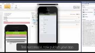 Download Sitrion ONE - How to Configure a SharePoint List Mobile App in 3 Minutes Video