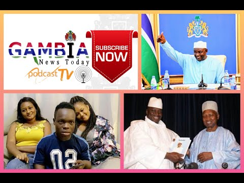 GAMBIA NEWS TODAY 26TH JUNE 2020
