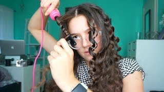 Download How I Do My HAIR Everyday! FionaFrills Vlogs Video