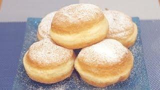 Download Krofne recept - Donut - Krapfen Video