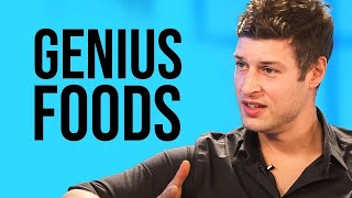 Download What to Eat to Improve Your Memory | Max Lugavere on Health Theory Video