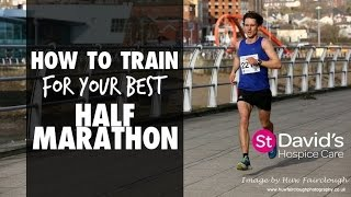 Download How to Train for Your Best Half Marathon Video