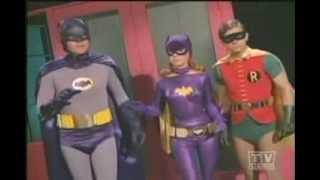 Download Batman (1966): Fight Scenes-Season 3 (Pt.2) Video