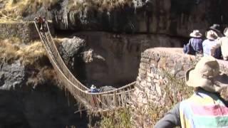 Download El puente Q'eswachaka Video
